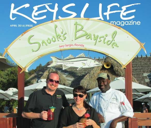 Snooks Bayside: a Phoenix of the Florida Keys